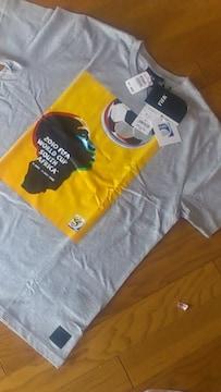 FIFA!男性Mサイズ!新品!タグ付き!半袖!Tシャツ