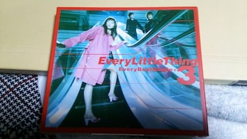 Every Little Thing●Every Best Single+3■avex trax