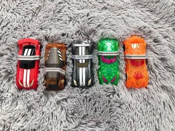 仮面ライダードライブ★シフトカー