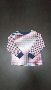 UNIQLO/sizeS/暖か薄手パジャマ//