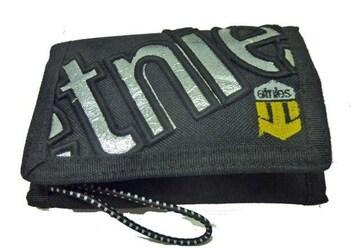 デッドストック新品90s20s ETNIES エトニーズマジックテープ財布 エメリカDC ES