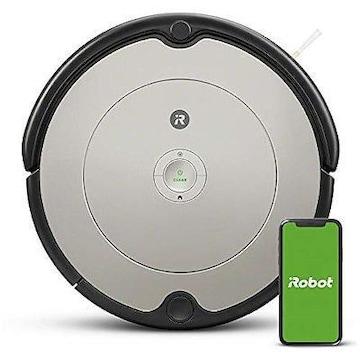 ルンバ 692 アイロボット ロボット掃除機 WiFi対応 遠隔操作 自
