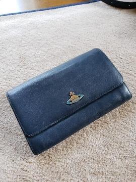 ヴィヴィアン長財布