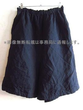 美品 コムデギャルソン コムコム キルティング ワイド パンツ