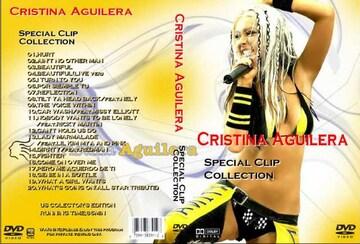 クリスティーナアギレラ CLIP・ PV集 Christina Aguilera