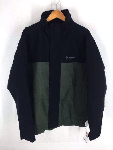 Columbia(コロンビア)ライアンストリームジャケットマウンテンジャケット  < 男性ファッションの