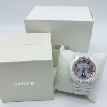 CASIO BABY-G カシオ ベビージー BGA-2500 腕時計 レデ