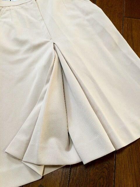 【美品】GRAND SLAM◆マンシング◆高級ガウチョ/キュロット < 女性ファッションの