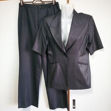 美品 Bird of Symphcnyのパンツスーツ