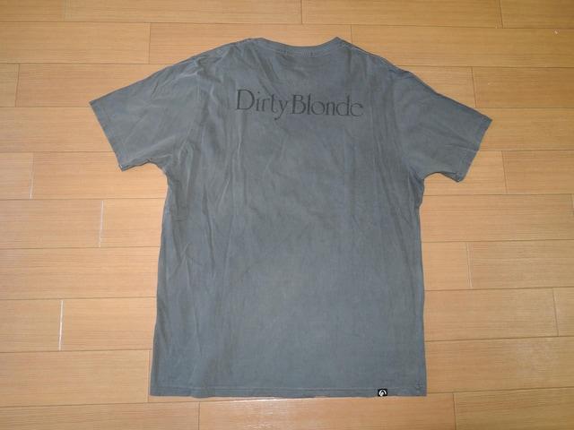 ヒステリックグラマーHYSTERIC GLAMOURコートニーラブTシャツL < ブランドの