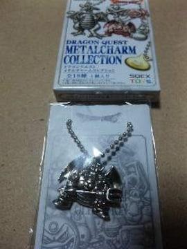 ドラクエ ドラゴンクエストメタルチャームコレクション アークデーモン