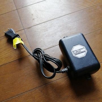 動作品!水作エアコンパクトプラスJ1-012 とても静か