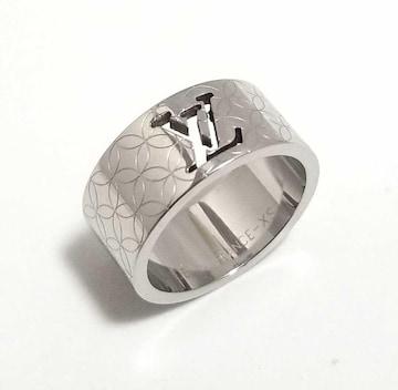 正規ルイヴィトンバーグシャンゼリゼリング指輪リン