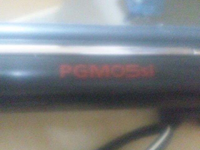スーパーキャット PGM05si ミラーレーダー(2.4インチガメン&GPS) < 自動車/バイク