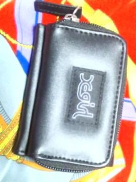 x-girlエックスガール財布小銭入れミッキーマウスコラボ小さめセカンド財布
