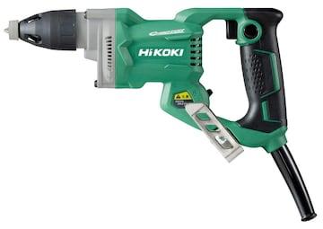 HiKOKI(日立) 5mmボード用ドライバ W5SE 5,000回転 グリーン