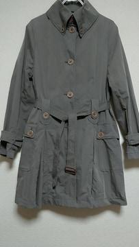 大きいサイズ ダジュール コート オランダ製