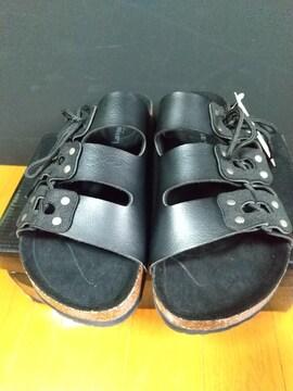 新品men's/サンダル/27cm