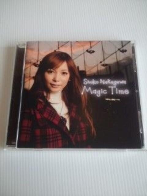 中川翔子アルバム Magic Time  < タレントグッズの