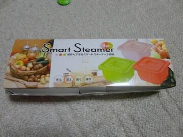 スマートスチーマー
