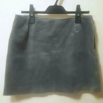 ビバユーused★コーデュロイミニスカート