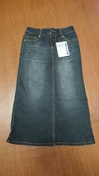 ☆新品 デニムのロングスカート☆