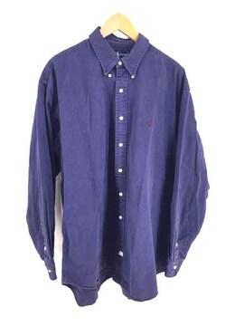 RALPH LAUREN(ラルフローレン)ボタンダウンシャツシャツ