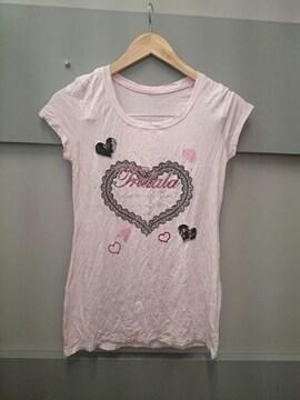 TRALALA☆プリントTシャツ