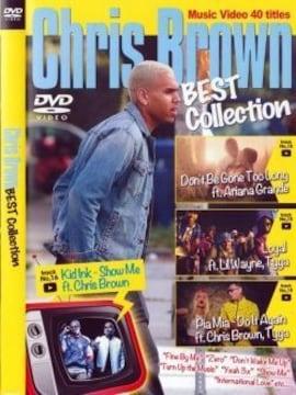 最新★Chris BrownベストCLIP集★Best Collection