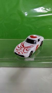 トミカ アピタピアゴ トヨタ2000GT 日本国旗タイプ�Y 歌舞伎