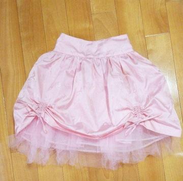 B2012 ファッションウェア/Barbie pink tulle