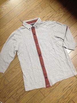 美品CIAO PANIC デザインシャツ チャオパニック