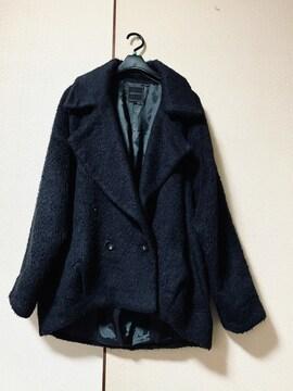 【サイズFree!】マーキュリーデュオ◆コクーンボア系ゆるコート