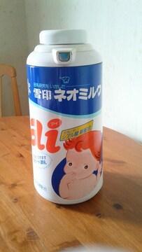 母乳研究をいかした雪印ネオミルク象印マホービン1l�鳶゚ット魔法瓶1リットル