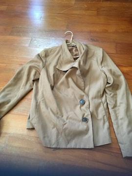 ヘザー heather ジャケット