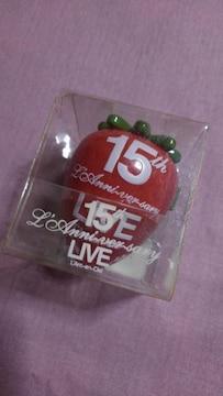 ◆L'Arc〜en〜Ciel◆15周年◆ラニバーサリーキャンディー◆苺ケース♪レア