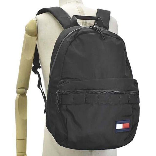 ◆新品本物◆トミーヒルフィガー TOMMY バックパック(BK)『AM0AM05561』◆ < ブランドの