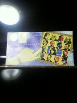 THE ALFEEレンタルCD