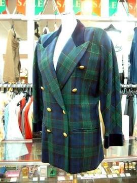 【エレガンスプレステージ】【ドイツ製】上品なジャケットです