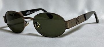 正規美 ヴェルサーチVERSACE Gロゴサングラス クロコ調テンプル×ブロンズメタル 眼鏡