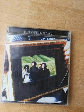 ★【CD】 GLAY BELOVED グレイ 国内正規品●