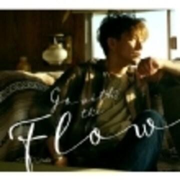 即決 木村拓哉 Go with the Flow 初回盤B CD+DVD 新品未開封