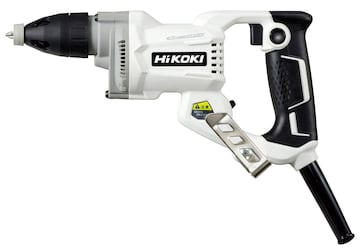 HiKOKI(日立) 5mmボード用ドライバ W5SE 5,000回転 ホワイト