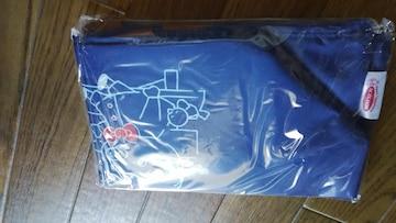 [未開封]エースコック  ハローキティ 折りたたみ 保冷バッグ