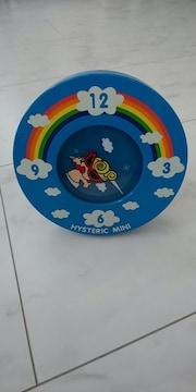 ヒステリックミニ☆ヒスミニ☆時計☆