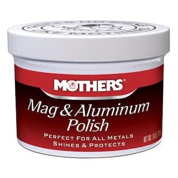 マザーズ(MOTHERS) マグ&アルミポリッシュ