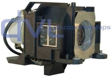 EPSON ELPLP40 プロジェクター交換用ランプ(汎用) エプソンEMP-1