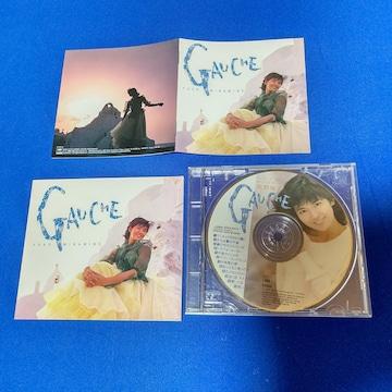 初回限定CD 南野陽子'89 ゴーシュ 全12曲 トラブルメーカー 帯 タイトルシール欠品