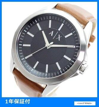 新品 即買い■アルマーニエクスチェンジ腕時計 AX2635//00034511
