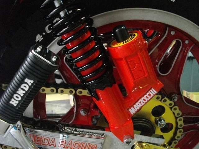 (88)格安マルゾッキステッカーRG250GT380GS400GS425GS400L < 自動車/バイク